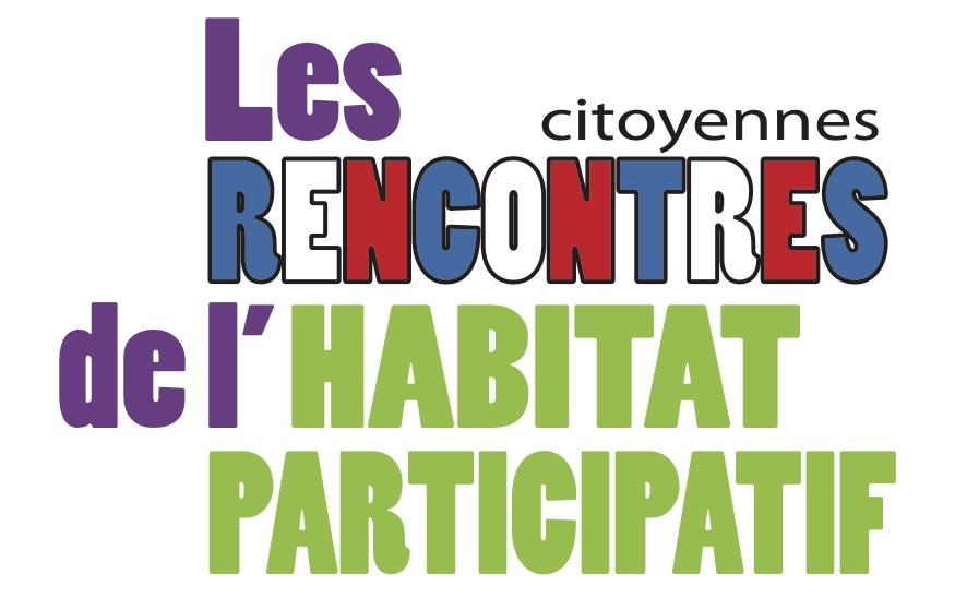 Rencontres habitat participatif